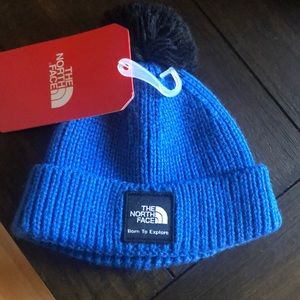 Youth North Face Beanie